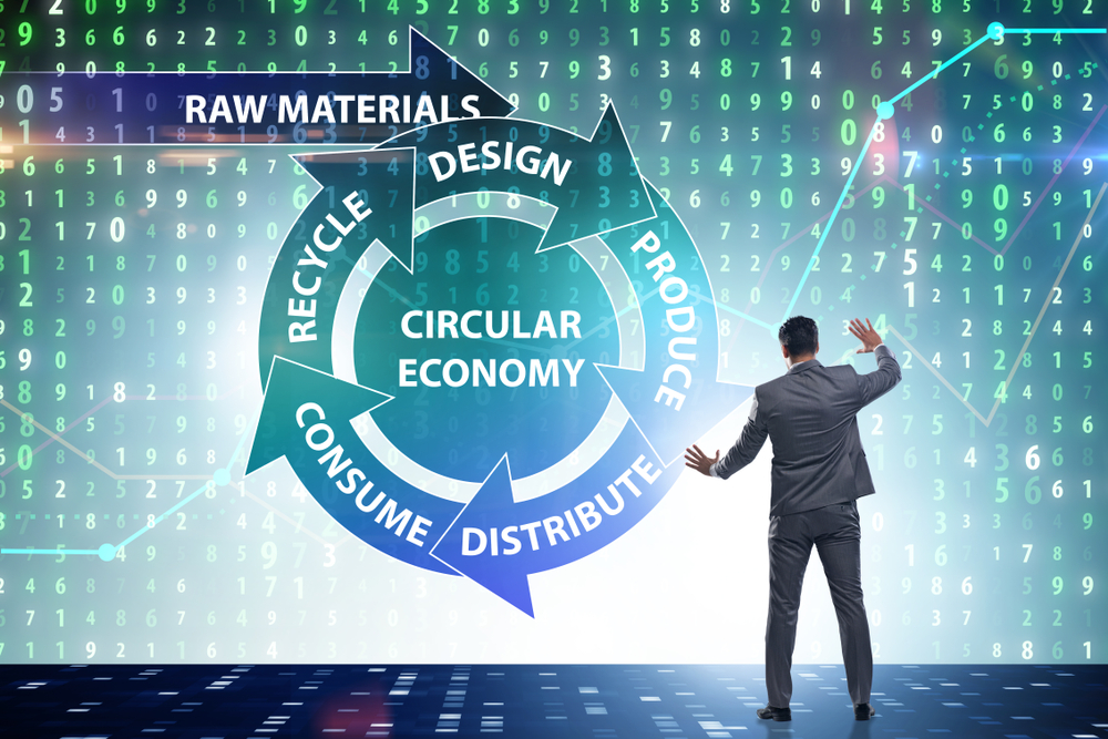 Adopting the Circular Economy Within the Oil, Gas and Petrochemical Industries
