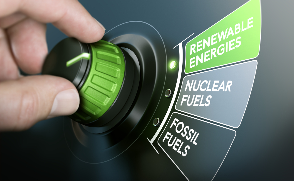 Introducing Global Energy Transition
