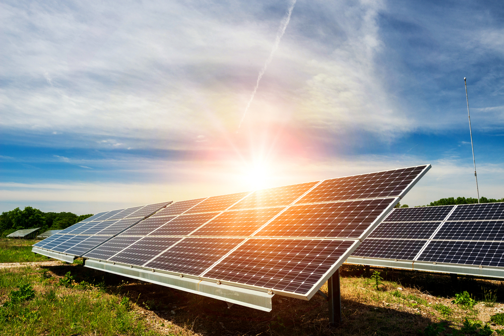 Solar Photovoltaic Power and the Energy Transformation Pathways