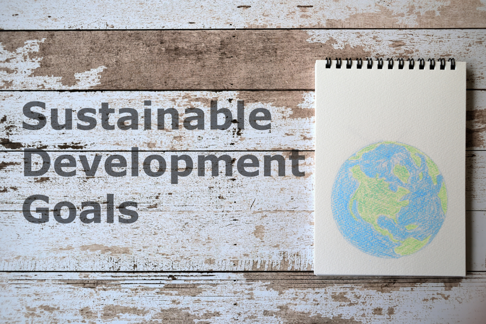 Exploring the UN's Sustainable Development Goals for the Oil and Gas Industry