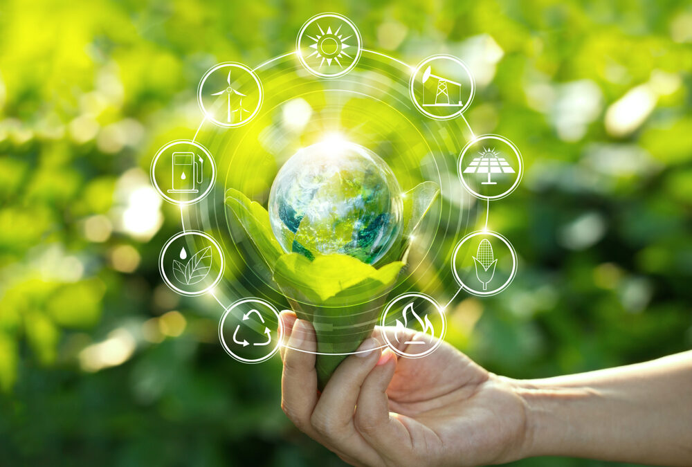 Exploring the Global Sustainability Contributions of the Oil and Gas Industry